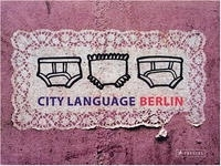 City Language Berlin артикул 1961a.