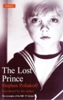 The Lost Prince (Methuen Screenplay) артикул 1967a.